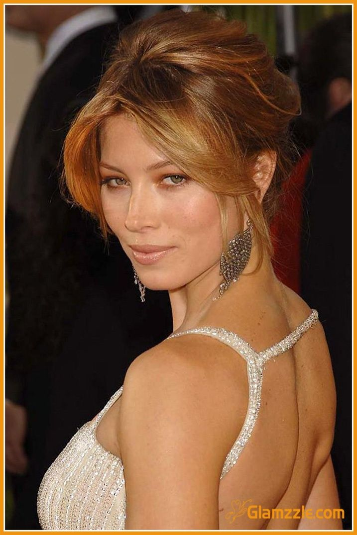 Hairstyles For Backless Dresses Favorable Wearing HAIR