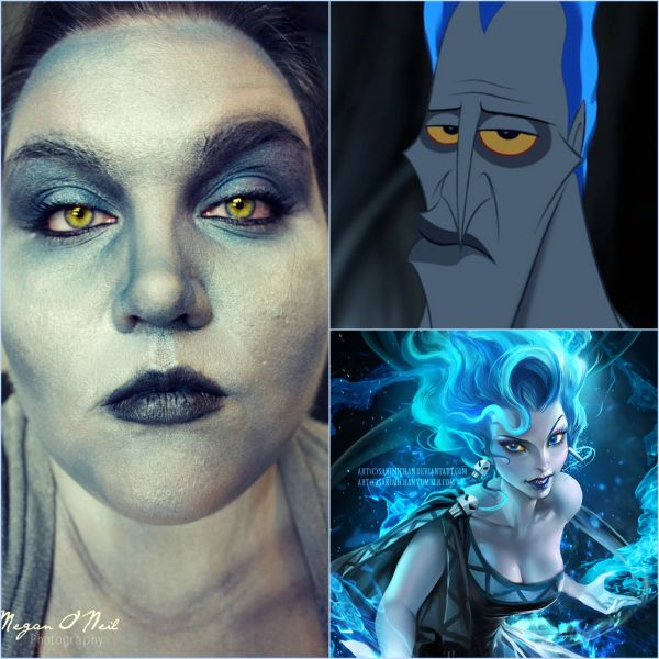 Hades Disney Cosplay Costume - Year of Clean Water