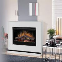Contemporary Electric Fireplace Inserts | Fireplace ...