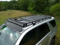 4th Gen Full Length Rack by Whitson metal works $750