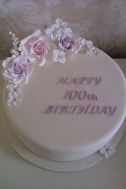 100th Birthday Party Ideas