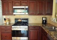 Refaced Kitchen Cabinets | Our Work | Pinterest