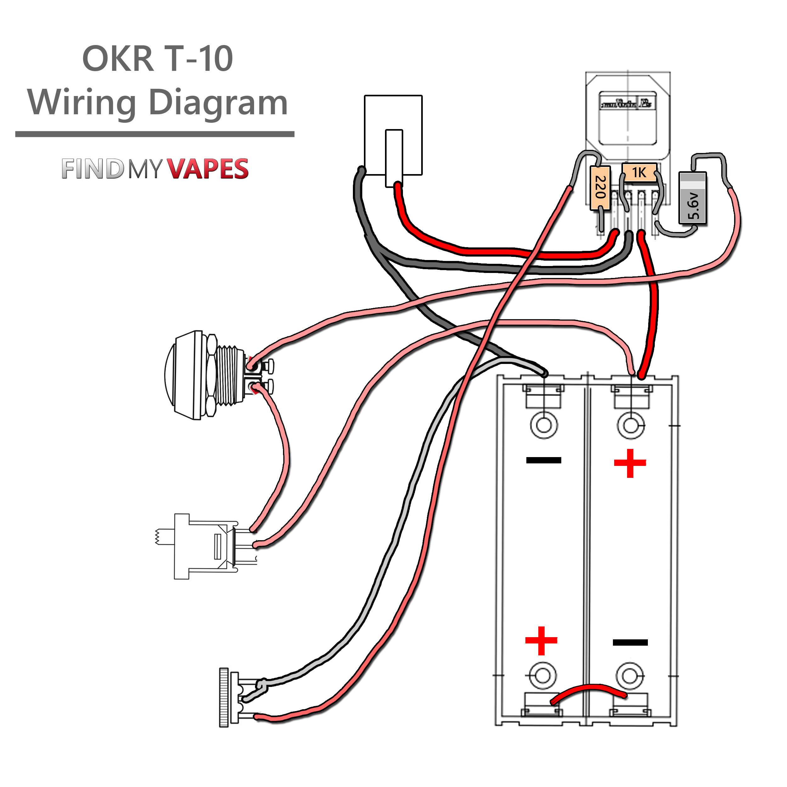 how a vaporizer works diagram wiring for house alarm system http findmyvapes to build an okr box mod