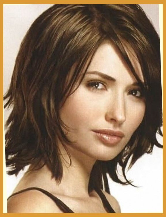 Hairstyles For Women In Their 50s Length Hair Styles 2012 Inside