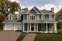 New Modular Home Models