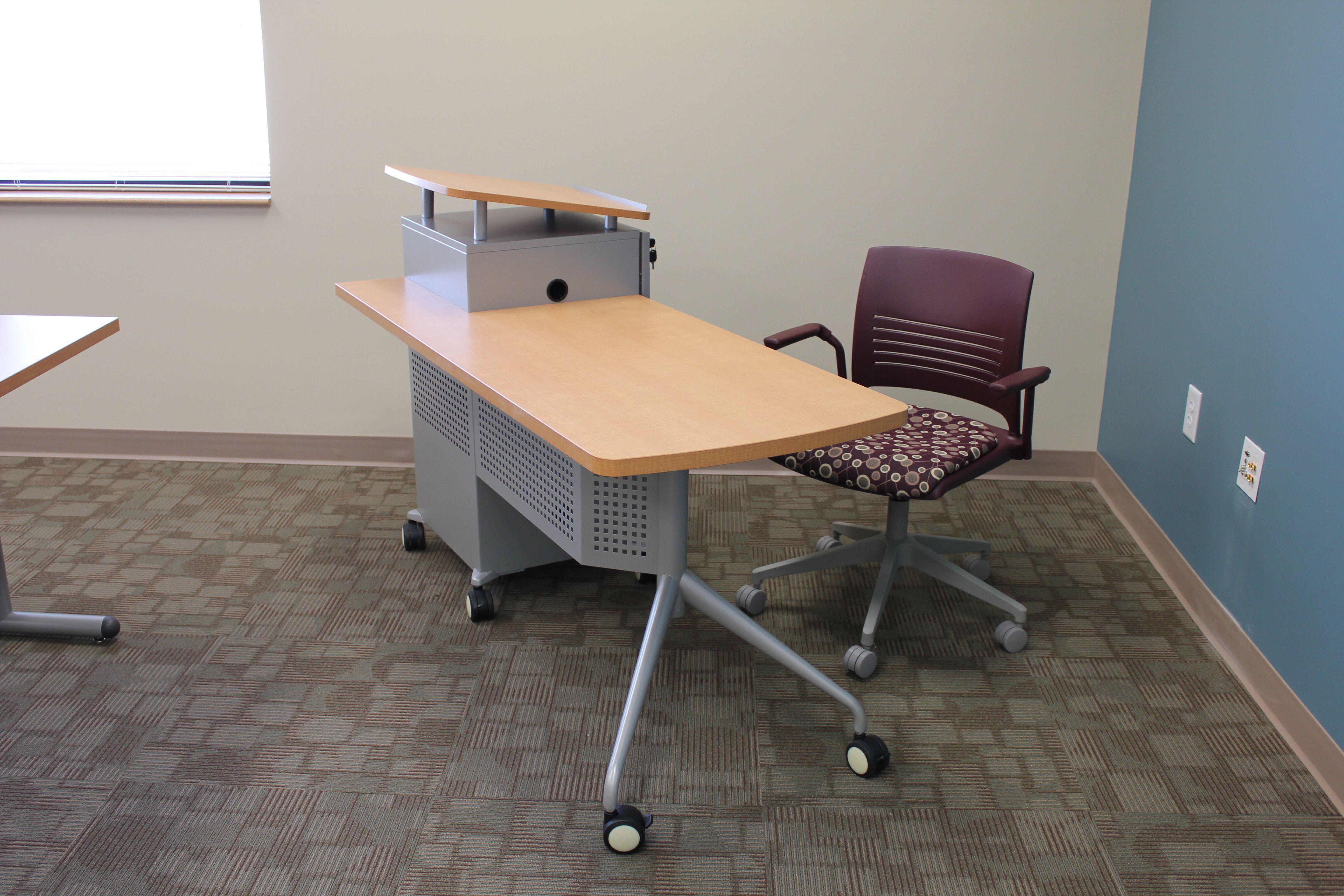 ki strive chair hospital bed instruct teacher desk w k 12 solutions