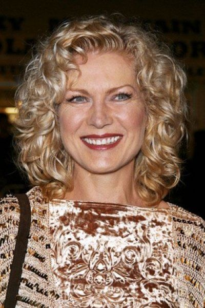 Curly Hairstyles For Women Over 50 For Women Searches And Curly