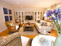 Cottage | Living Rooms | Sabrina Soto : Designer Portfolio ...