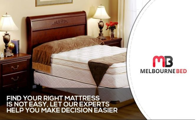 Melbourne Online Mattress And Bed