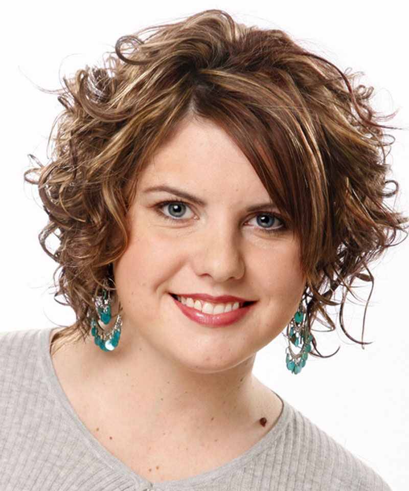 Short Hairstyles For Overweight Women Over 40 Latest Hairstyles