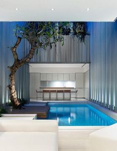 Indoor swimming pools zen house also for the home pinterest and design rh