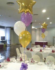 Simple Balloon Decoration Ideas For Birthday Party Valoblogi Com