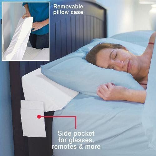 Checkitout Stop Losing Sleep And Close The Gap With Mattress Wedge It S