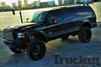 best off road roof rack ford excursion - Google Search ...