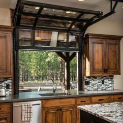 Roll Up Cabinet Doors Kitchen Storage Island Image Result For Garage Style Window
