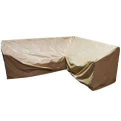 Patio Furniture Covers For Sectional Sofas Formal Sofa And Loveseat Waterproof Cover Outdoor Http Ml2r Com Pinterest Cnxconsortium With Regard To Sizing 1000 X Most Of Us Enjoy Deco