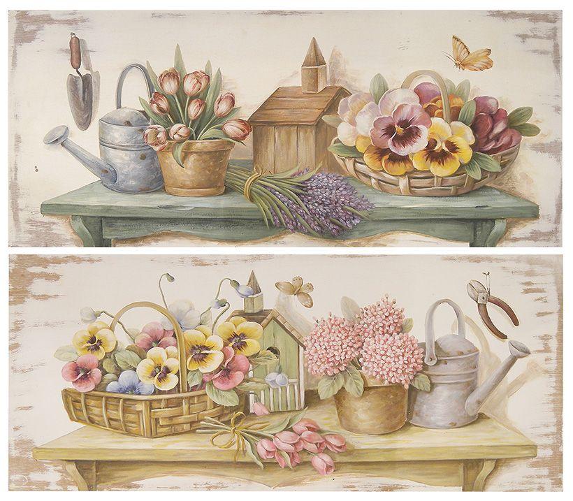 Quadri Per Cucina Rustica Homehome  Quadri Cucina Vintage