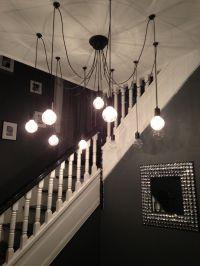 Edison Bulb Chandelier   For the Home   Pinterest   Bulbs ...