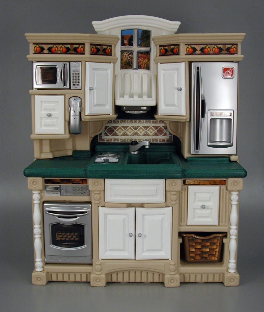 Step 2 Lifestyle Kitchen Google Search Toys Pinterest
