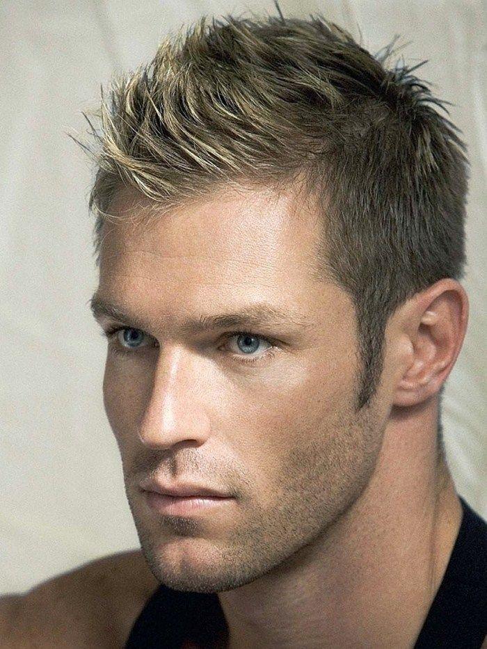 Widows Peak Hairstyles Men Google Search Men's Hair