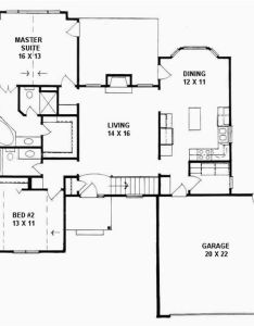 First floor plan of european house sq ft also this inviting ranch style home with  small footprint rh pinterest