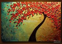 Wholesale Oil Painting - Buy 100% Hand Painted Heavy ...