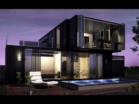 Inspiring Shipping Container Home Designs Architectures Diverses