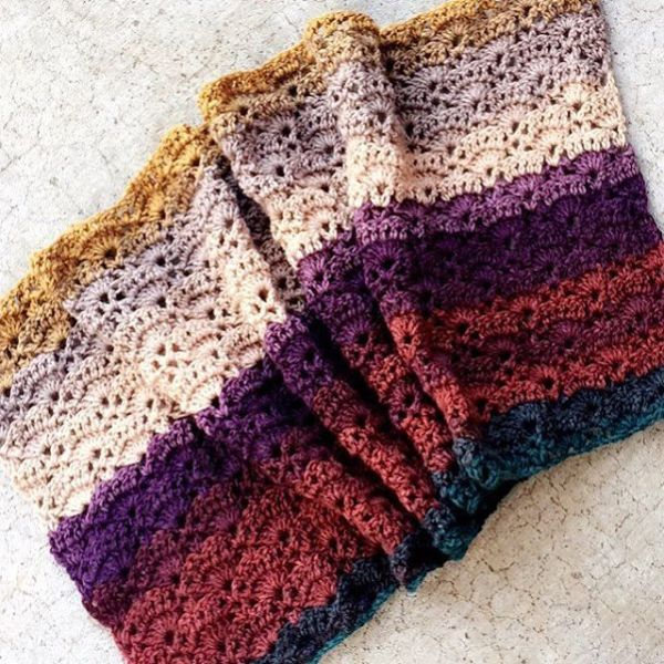 25 Autumn Trails Lion Brand Landscapes Yarn Pictures And Ideas On