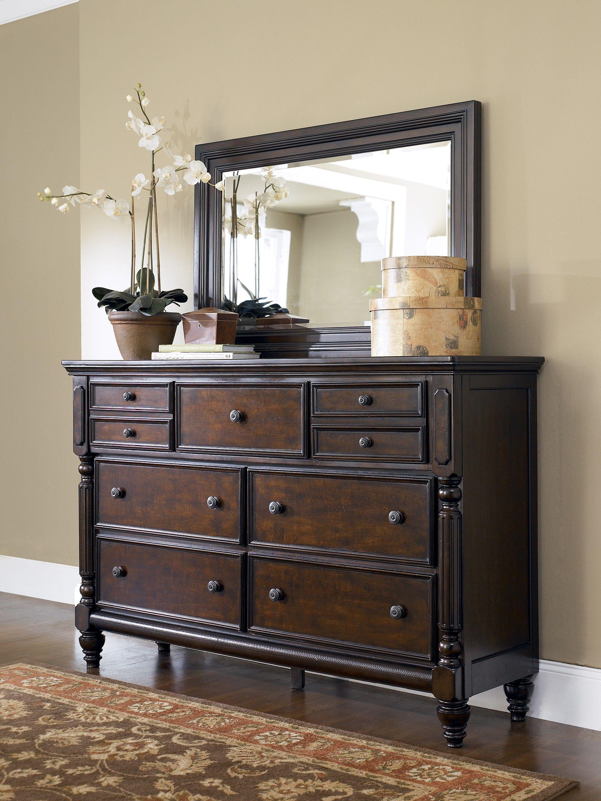 Ashley Bedroom Furniture Millenium Collection   makeidea.info