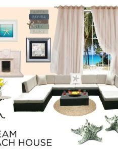 Casas de praia design interiores decoracao casa praias ramos interior decorating home branches also beach house by jackie liked on polyvore featuring rh br pinterest