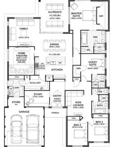 Family room design hi there welcome to another floor plan friday blog post today  have this also rh pinterest