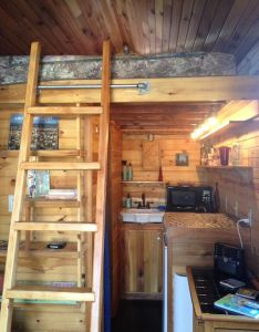 Nice interior also tiny houses and floor plans pinterest rh
