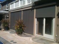 Insolroll Oasis 2700 Patio & Exterior Window Solar Screen ...