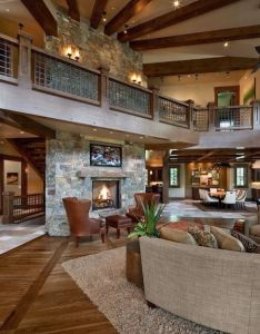 House also this is pretty much how  want my home to look houses pinterest rh