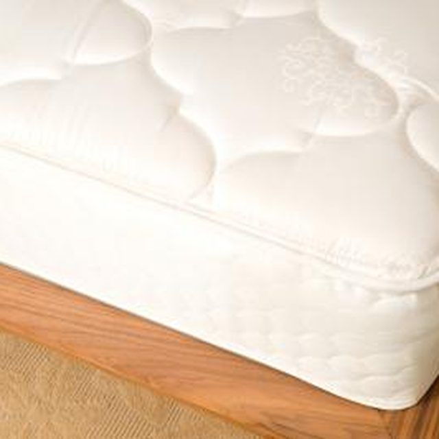 How To Get A Damp Musty Smell Out Of Mattress