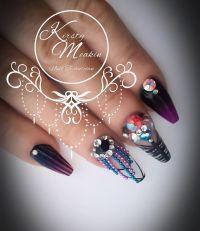 Kirsty Meakin Nail Art | NAIO NAILS PRODUCTS | Naio Nails ...