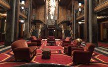 Set Of American Horror Story' Hotel Cortez