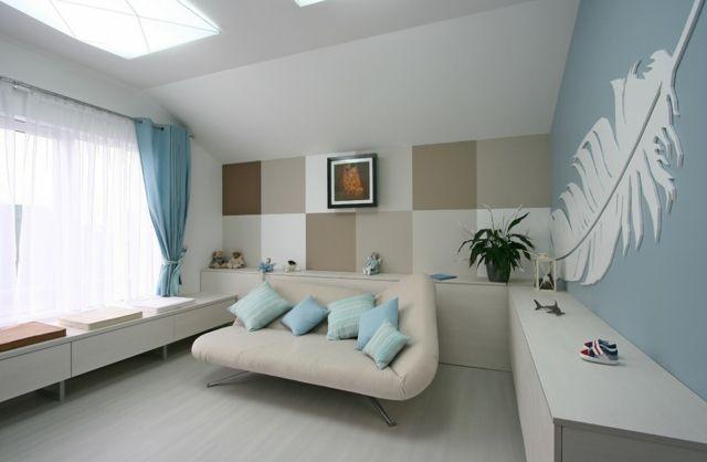 wohnzimmer farbe farbe ideen mobelideen wohnzimmer ideen, Modern Dekoo