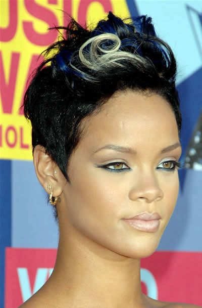 Weave Buns Hairstyles For Black Women With Weave Short