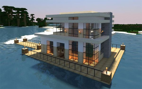 Cool Houses In Minecraft Minecraft House 1 By Mylithia
