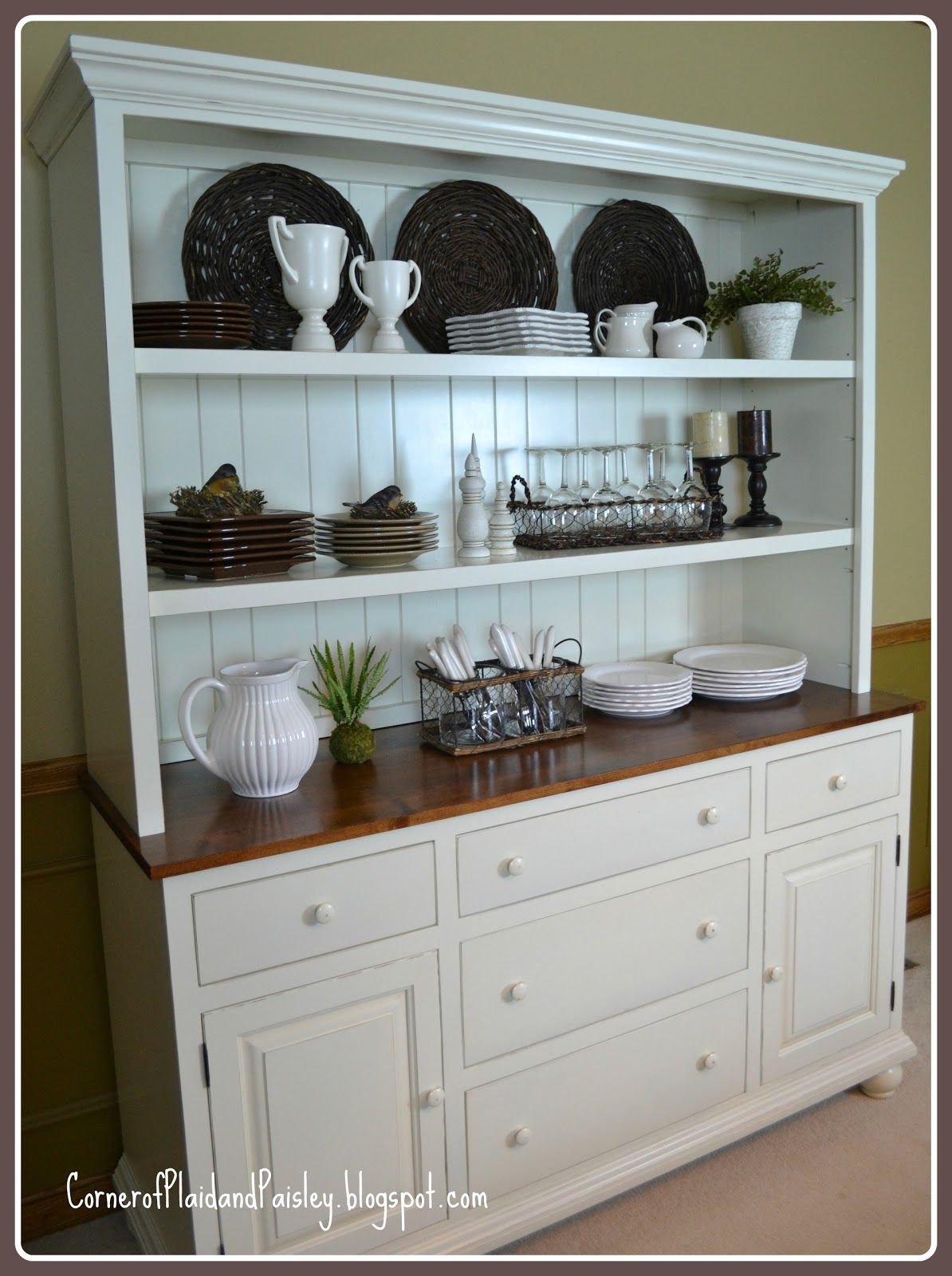 Hutchs  Sideboards  Buffets on Pinterest  Kitchen