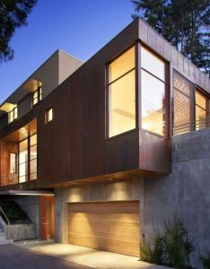 House also galeria de mill valley ccs architecture milling rh pinterest