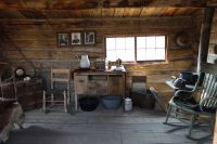 Cody, Wyoming | Cabin, Interiors and Log cabins