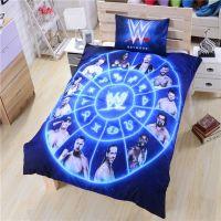 Famouse WWE Bedding Duvet Cover WWE Wrestling Bedding ...
