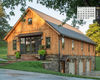 Barn Wood Home Projects | Photo Galleries | Ponderosa ...