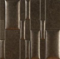 NappaTiles  - Faux Leather Wall Tile | For the Apartment ...