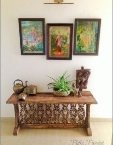 Indian home decor devi ishwara homedecoraccessories accessories pinterest interiors also rh