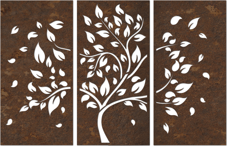 Woodworking Silhouette Patterns