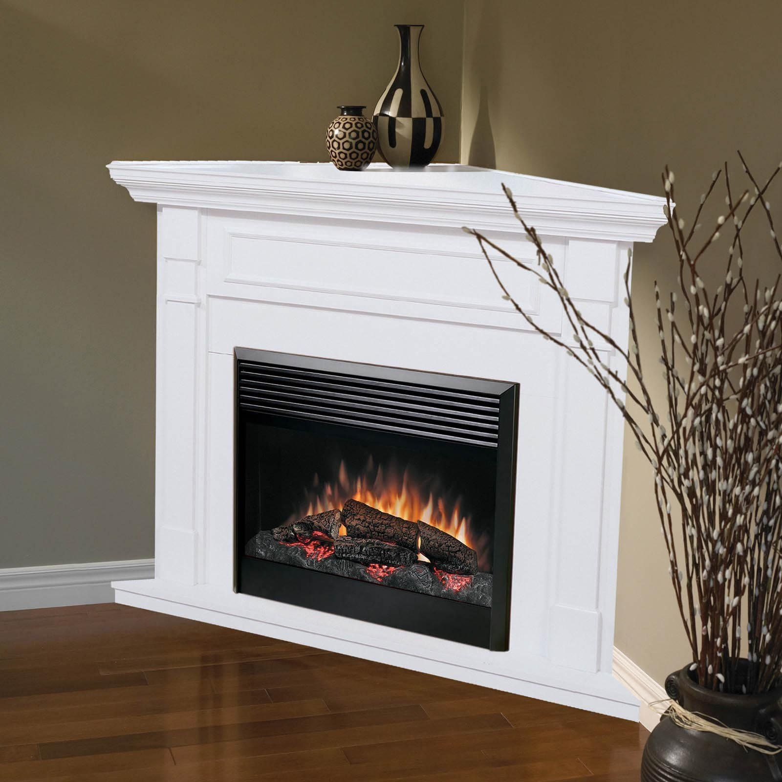 Perfect Corner Gas Fireplace On Fireplace View Small Corner Gas Have To Have It. Dimplex Baxter Corner Electric Fireplace