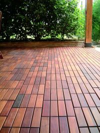 outdoor flooring ideas - Google Search | outside ...